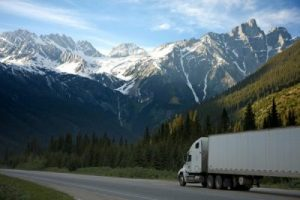 commercial truck insurance