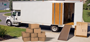 moving and storage insurance