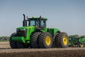 agricultural equipment insurance