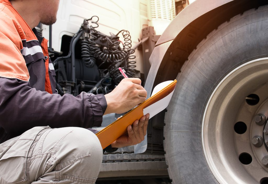 Roadcheck 2019 | Roadside inspection